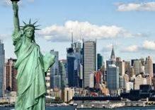 Védett: New York városlátogatás