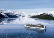 Körutazás Alaszkában – Alaszka Gleccserei (Vancouver,Skagway,Anchorage)
