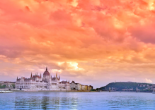 EXPERIENCE LUXURY IN BUDAPEST 5 NIGHTS / 6 DAYS